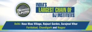 Dj institute in India