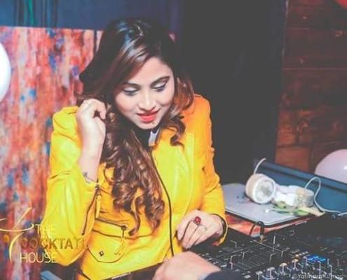 Best DJ academy in Lajpat nagar