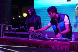 Dj Events and training