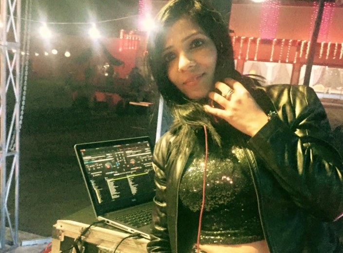 dj institute in south delhi