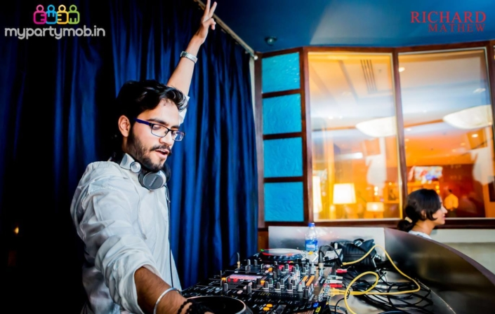 dj institute in west delhi