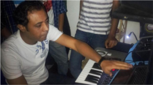 Music production workshop by DJ Tarun