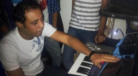 Music production workshop by DJ Tarun