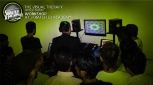 Workshop by VJ Sukhee