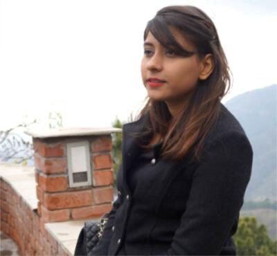 Meetika Singh