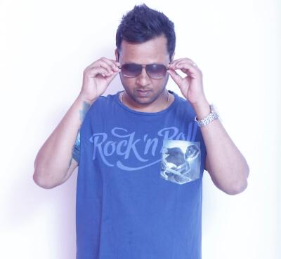 DJ RDG