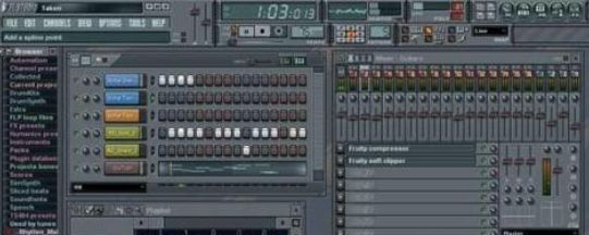 fruity loops music production courses in delhi