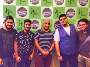 dj institute in chandigarh