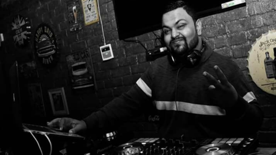 Interview with DJ ROODYj